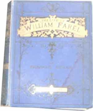 Image for William Farel.
