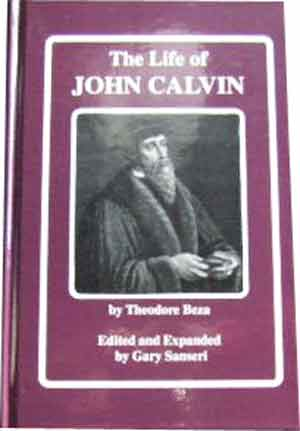 Image for The Life of Calvin.