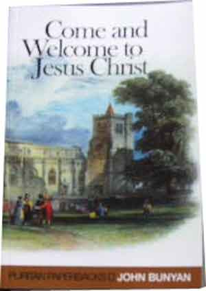 Image for Come and Welcome to Jesus Christ.