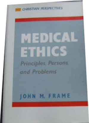 Image for Medical Ethics.