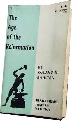 Image for The Age of Reformation.