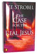 Image for Case For The Real Jesus, The.