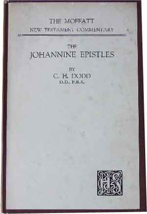 Image for The Johannine Epistles.