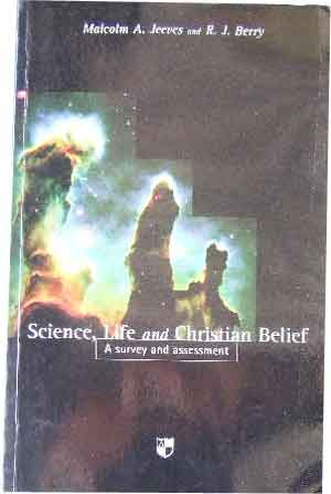 Image for Science, Life and Christian Belief.