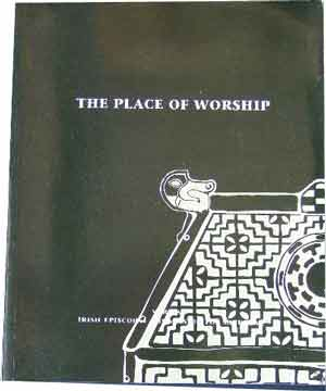 Image for Place of Worship  Pastoral Directory on the Building and Reordering of Churches