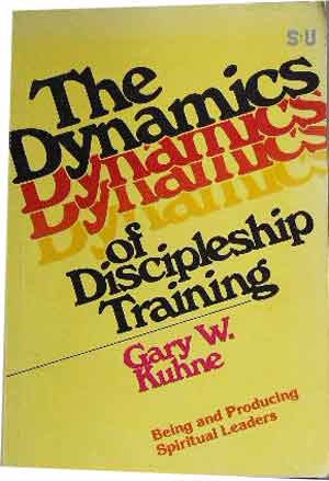 Image for The Dynamics of Discipleship Training.