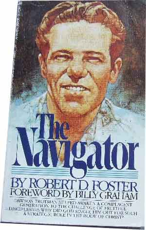 Image for The Navigator.