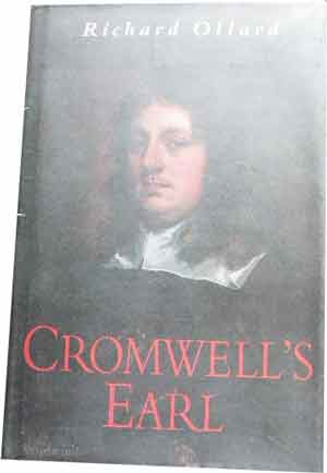 Image for Cromwell's Earl  A Life of EDWARD MONTAGU / 1ST EARL OF SANDWICH
