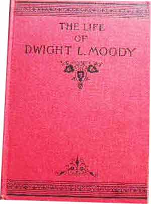 Image for Life of D L Moody.