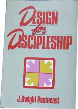 Image for Design for Dicipleship.