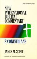 Image for 2 Corinthians   (New International Biblical Commentary, 8.)