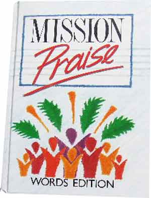 Image for Mission Praise: Combined Words Only Edition.