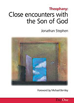 Image for Theophany: Close Encounters with the Son of God.