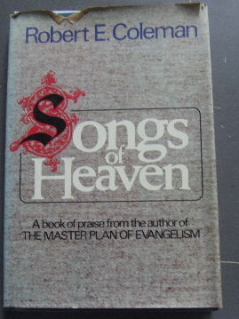 Image for Songs of Heaven.
