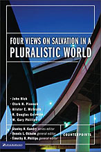 Image for Four Views On Salvation In A Pluralistic World  Counterpoints