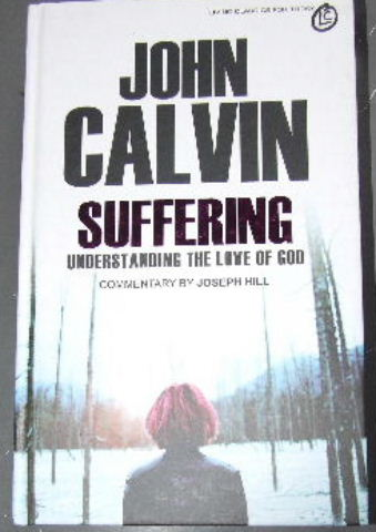 Image for Suffering: Understanding the Love of God.