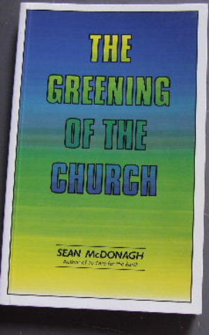 Image for The Greening of the Church.