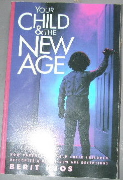 Image for Your Child & the New Age.