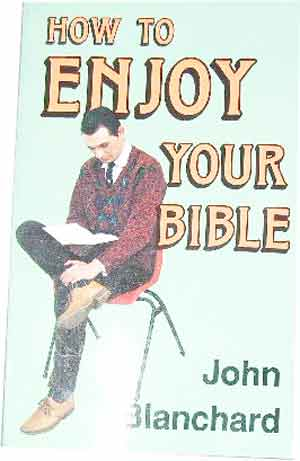 Image for How To Enjoy Your Bible.