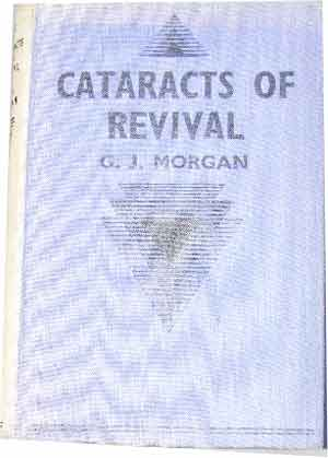 Image for Cataracts of Revival.