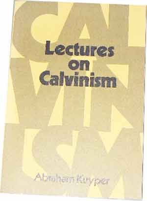 Image for Lectures on Calvinism.