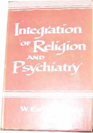 Image for Integration of Religion and Psychiatry.