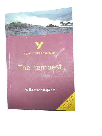Image for The Tempest.