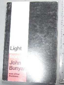 Image for 1978. Light From John Bunyan and Other Puritans  with an Index of all Puritan and Westminster Reports 1958 - 1978
