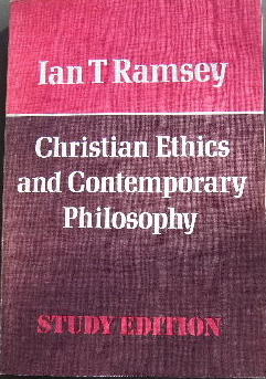 Image for Christian Ethics and Contemporary Philosophy  (Library of Philosphy and Theology)