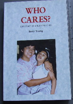 Image for Who Cares?  The Story of Malaysian Care