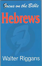 Image for Hebrews (Focus on the Bible Commentaries Series).