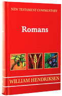 Image for New Testament Commentary: Romans: Chapters 1-16  (New Testament Commentary)