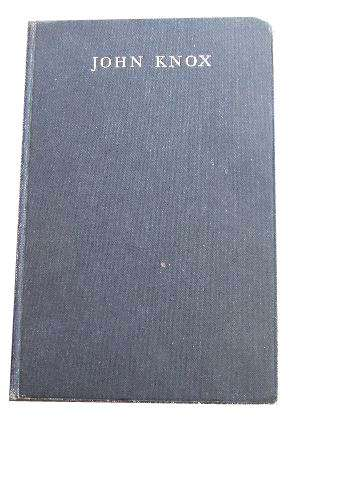 Image for John Knox.