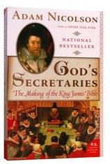 Image for God's Secretaries  The Making Of The King James Bible