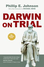 Image for Darwin On Trial.