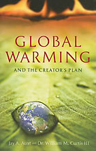 Image for Global Warming and the Creator's Plan.