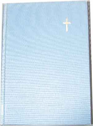 Image for Pilgrim Hymnal.