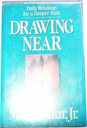 Image for Drawing Near.