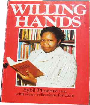 Image for Willing Hands.