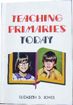 Image for Teaching Primaries Today.