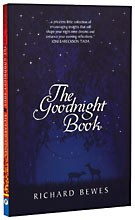 Image for The Goodnight Book.