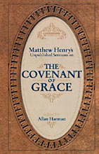 Image for The Covenant of Grace  Edited by Allan Harman