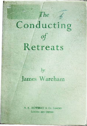 Image for The Conducting of Retreats.