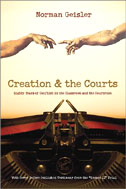 Image for Creation and the Courts   Eighty Years of Conflict in the Classroom and the Courtroom