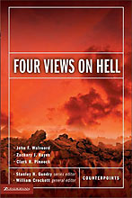 Image for Four Views On Hell  Counterpoints