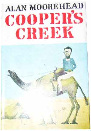 Image for Cooper's Creek.