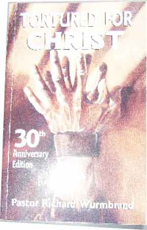 Image for Tortured For Christ  30th Anniversary Edition