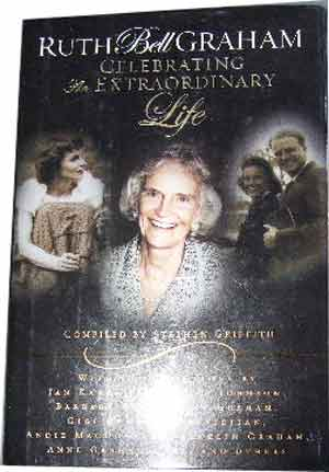 Image for Ruth Bell Graham  Celebrating an Extraordinary Life