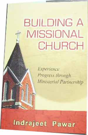 Image for Building a Missional Church  Experience Progress through Ministerial Partnership