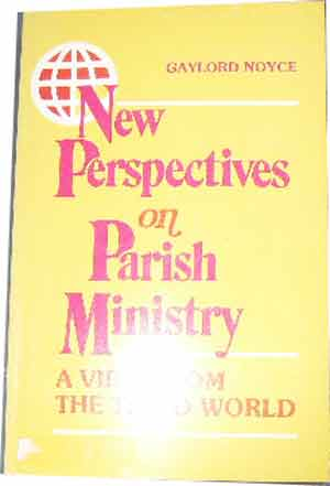 Image for New Perspectives on Parish Ministry  A View from the Third World